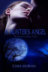 paranormal romance, romantic suspense, vampires, demons, werewolves, Sara Walter Ellwood, Cera duBois