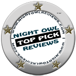 Night Owl Reviews for Gambling On A Secret, top pick, contemporary western romance suspense, Texas Roamnce, Cowboy,