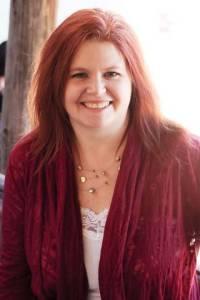 Jennifer Lowery, author