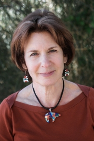 Western writer Andrea Downing