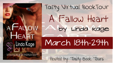 A Fallow Heart by Linda Kage, guest blogger, character interview