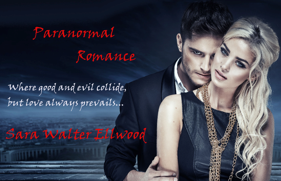 paranormal banner