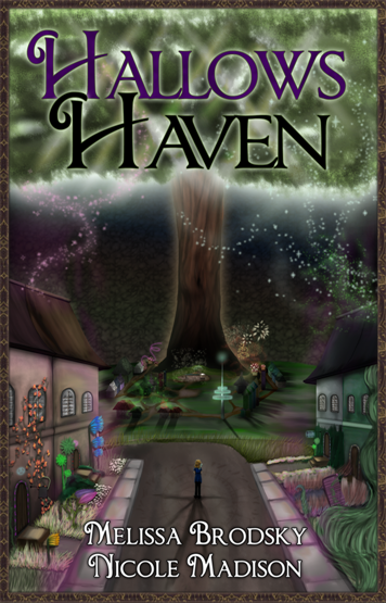 Hallows Haven Cover