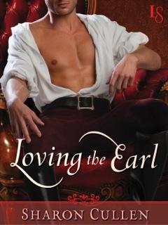 Historical Romance, Random House, Sharon Cullen