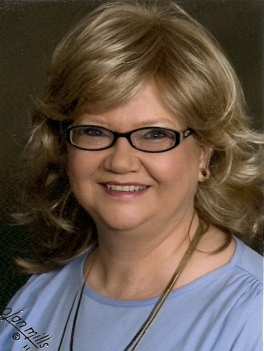JoAnne Myers, author