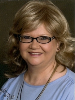 JoAnne Myers, author
