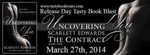 Scarlett Edwards, Uncovering You