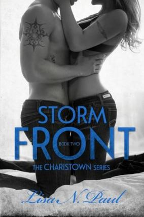 Lisa Paul, Storm Front, Contemporary Romance