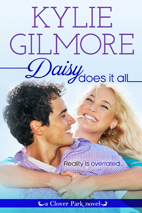 Daiy Does It All, Kylie Gilmore, Contemporary Romance, Tasty Book Tour