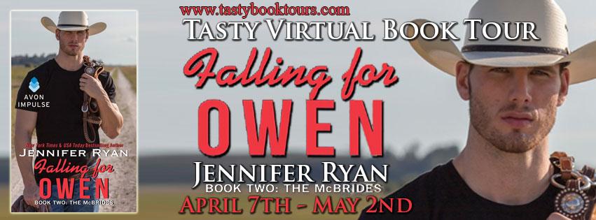 Falling for Owen Banner