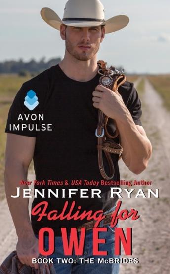 Falling for Owen by Jennifer Ryan