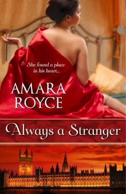 Always a Stranger by Amara Royce