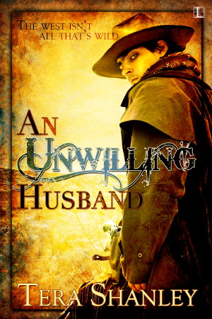 An Unwilling Husband by Tera Shanley