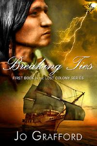 Breaking Ties by Jo Grafford