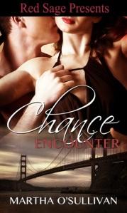 Chance Encounter by Martha OSullivan