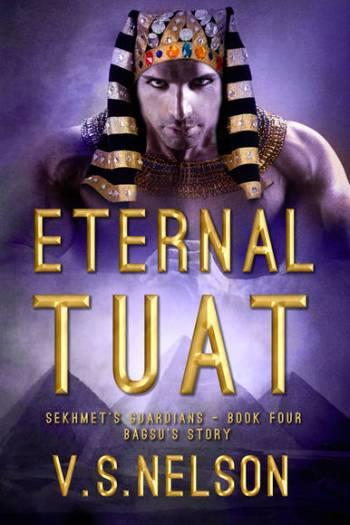 Eternal Tuat by VS Nelson