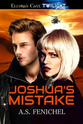 Joshua's Mistake by AS Fenichel