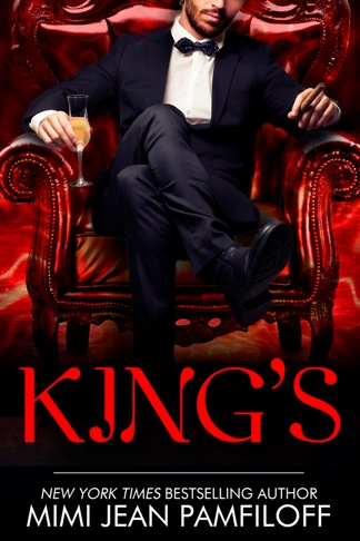 King's by Mimi Jean Pamfiloff