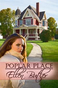Poplar Place by Ellen Butler