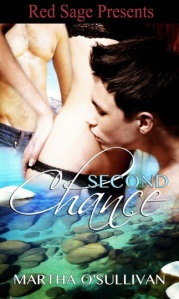 Second Chance by Martha OSullivan