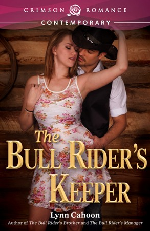 The Bull Riders Keeper by Lynn Cahoon