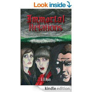 Immortal Relations by Guy Ogan