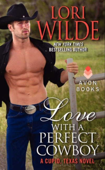Love with the Perfect Cowboy by Lori Wilde