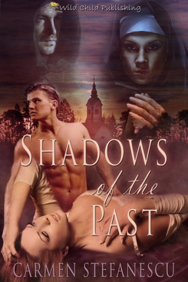 Shadows of the Past by Carmen Stefanescu