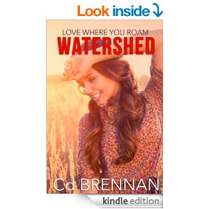 Watershed by Cd Brennan