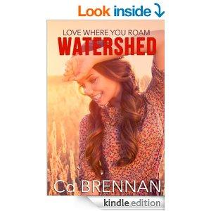 Watershed by Cd Brennan