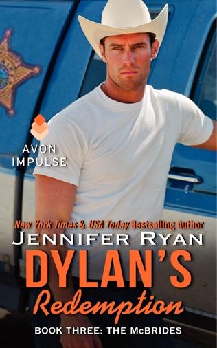 Dylan's Redemption by Jennifer Ryan