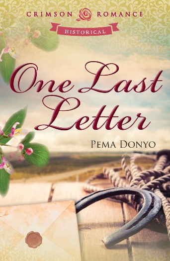 One Last Letter by Pema Domyo