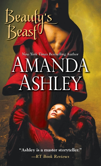 Beauty's Beast by Amanda Ashley