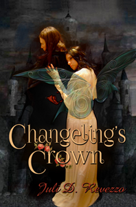 Changling's Crown by Juli D Revezzo