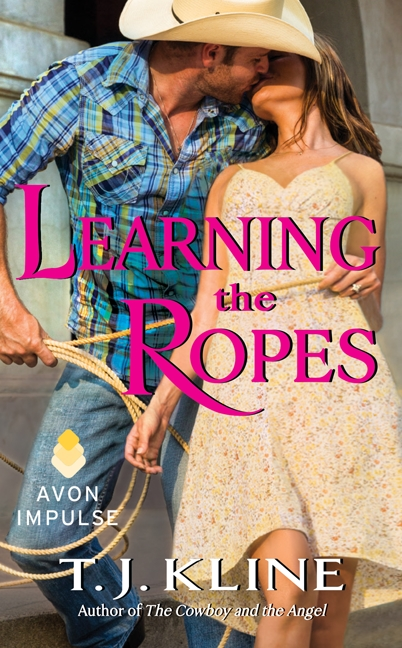 Learning the Ropes by TJ Kline