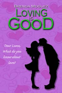 Living Is Good by Brenda Moguez