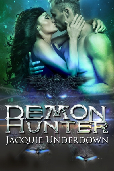 Demon Hunter by Jacque Underdown