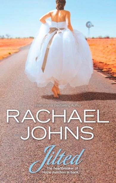JILTED by Rachael Johns