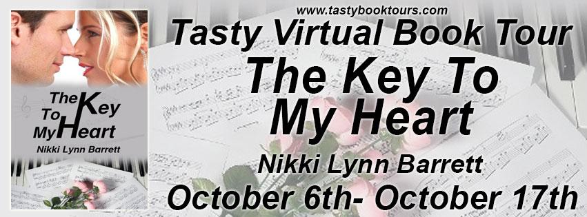 The-Key-To-My-Heart-Nikki-Lynn-Barrett