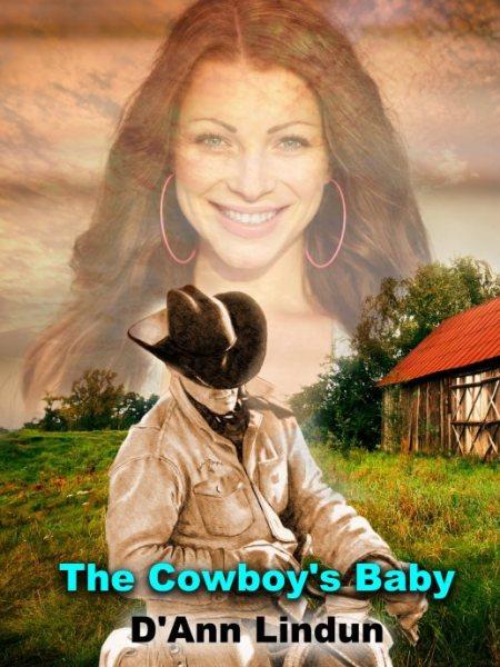 The Cowboys Baby by DAnn Lindun
