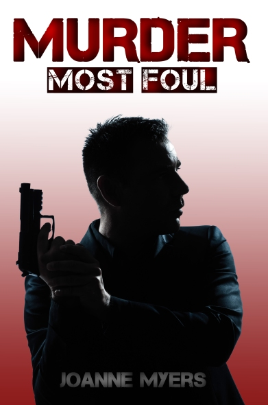 Murder Most Foul cover